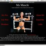 sex Ms Muscle
