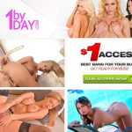1byday Discount Promotion