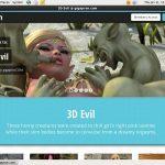 3D Evil Descuento
