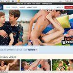 8 Teen Boy Pasword