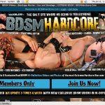 Account For Bdsmhardcore