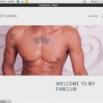 Account Izzy Jamess Gratis