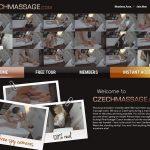 Accounts Czech Massage Free
