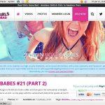 Accounts Of Realgirlsgonebad.com