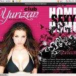 Accounts On Clubyurizan