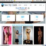 Accounts On New City Coeds