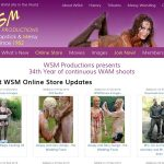 Accounts On Wsmproductions.co.uk