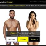 Amateurcougars Mobile Accounts