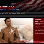 Americanmusclehunks.com For Tablet