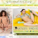 Angels Amour Gift Card