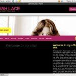 Aniyahlace.modelcentro.com Porn Reviews
