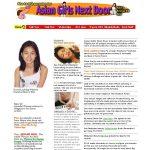 Asian Girls Next Door Acc Premium