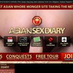 Asian Sex Diary Downloads
