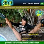 Asianamericantgirls Trail Membership