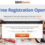 BBW Desire Trial Promo