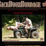 Backdoor Bondage Automatische Incasso