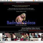 Badmanvideos Sex