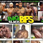 Big Black BFs Best Payporn