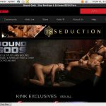 Bound Gods Cams