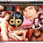 Boysdp.com Collection