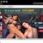Brazzers Espanol Signup Form