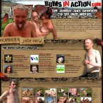Bums In Action Discount Free