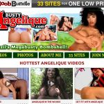 Busty Angelique Discount Save 50%