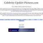 Celebrity-upskirt-pictures.comcom