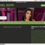 ChanelMariexxx Account Membership