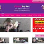 Chloes Toy Box Membership