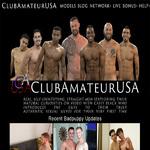 Club Amateur USA Hd Porn