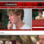 Club Sean Corwin Page