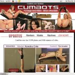 Cumbots Passwords Forum