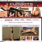 Cumbots Pictures