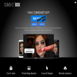 Cumshot Box Promo Tour