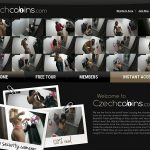 Czechcabins.com Hd Videos