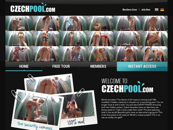 Czechpool Rocket Pay
