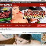 Dangerousdongs.com Pay Using