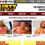 Discount Busty Kelly Kay Offer