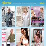 Discount Mature.nl Coupon