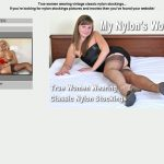 Discount World Nylons My Free Trial