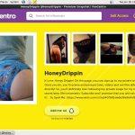 Drippin Honey Site Rip
