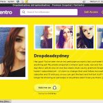Dropdeadsydney Snapchat