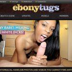 Ebony Tugs Free Hd Porn