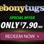 Ebony Tugs With Australian Dollars