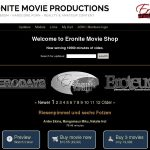 Eronite Movie Shop Paypal Sign Up