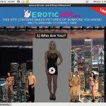 Erotic Ads Passwords 2019
