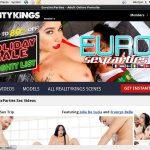Euro Sex Parties Free Membership
