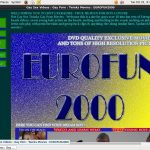 Eurofun 2000 Buy Tokens