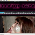 Fellatio Japan Ebony